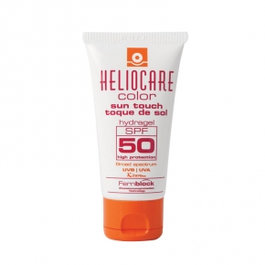 HELIOCARE COLOR HYDRAGEL SPF 50 (LIGHT), 50 МЛ