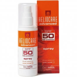 HELIOCARE ADVANCED HELIO SPF50 SPRAY, 200 МЛ
