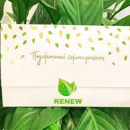 Сертификат Endospheres Therapy (Face)